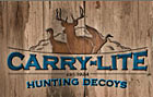Carry-Lite Decoys - Click Me!