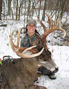 Golden Triangle Whitetail - Click Me!