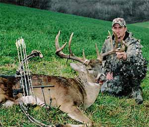 High Tines Outfitters - Click Me!