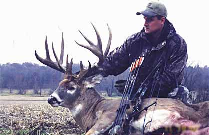 Illinois Trophy Bowhunters, Inc. - Click Me!