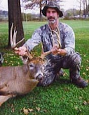 Ohio Bow and Arrow Outfitters - Click Me!