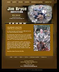 Jim Bryce Outfitting