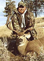 Montana Trails Trophy Outfitters - Click Me!