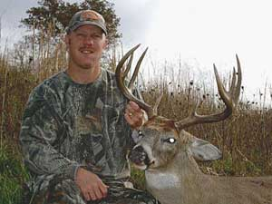 Ohio Bowhunting Outfitters - Click Me!