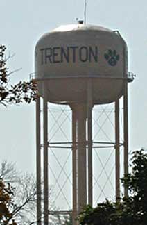 Trenton Missouri